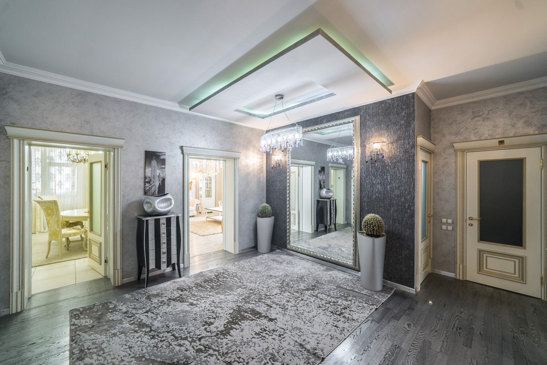 Продажа 3-к квартиры, Липецк, улица Желябова, 14А, 134.9 м², 13000000 ₽