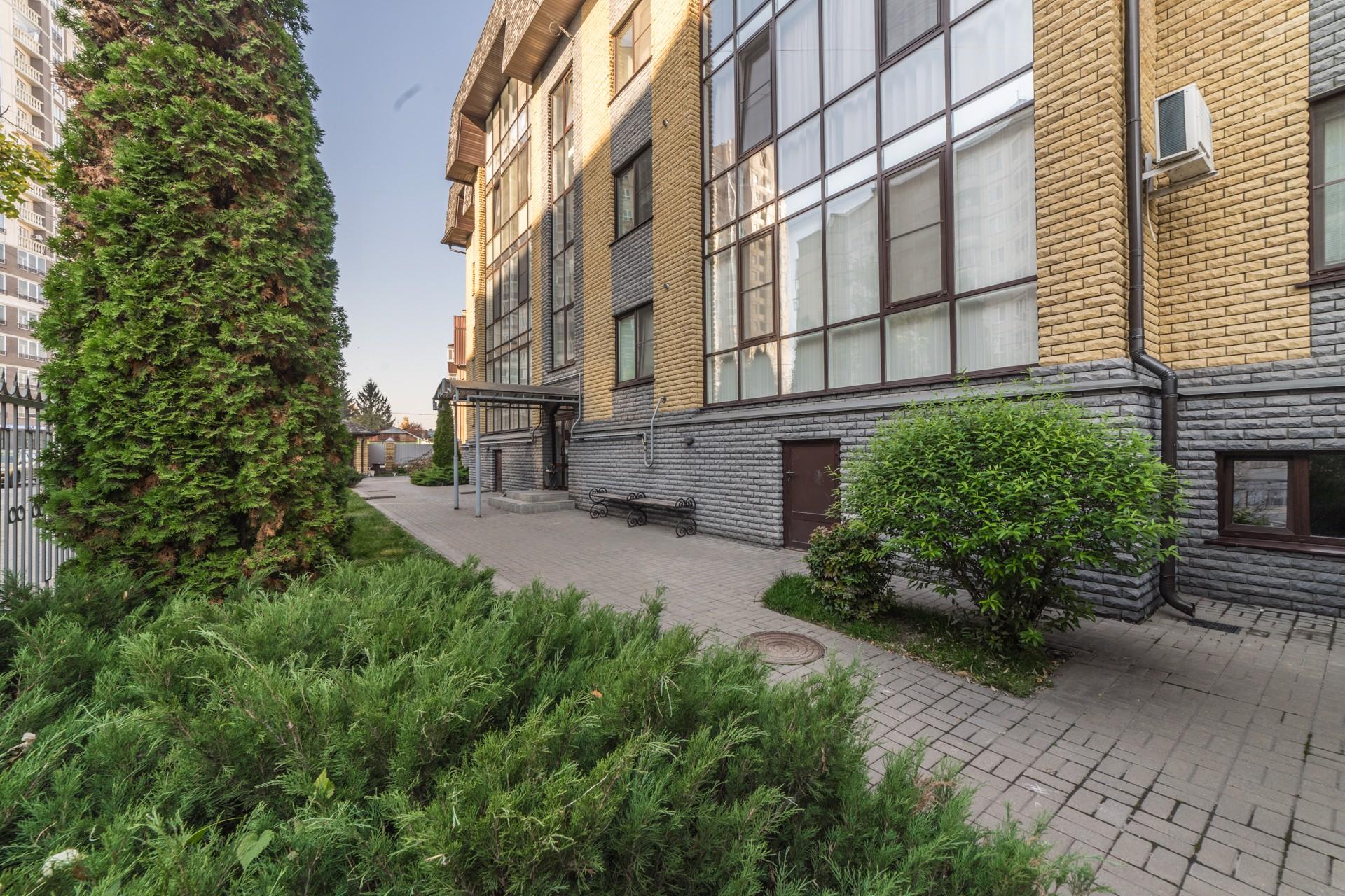Продажа 4-к квартиры, Липецк, улица Шевченко, 20, 260 м², 16500000 ₽