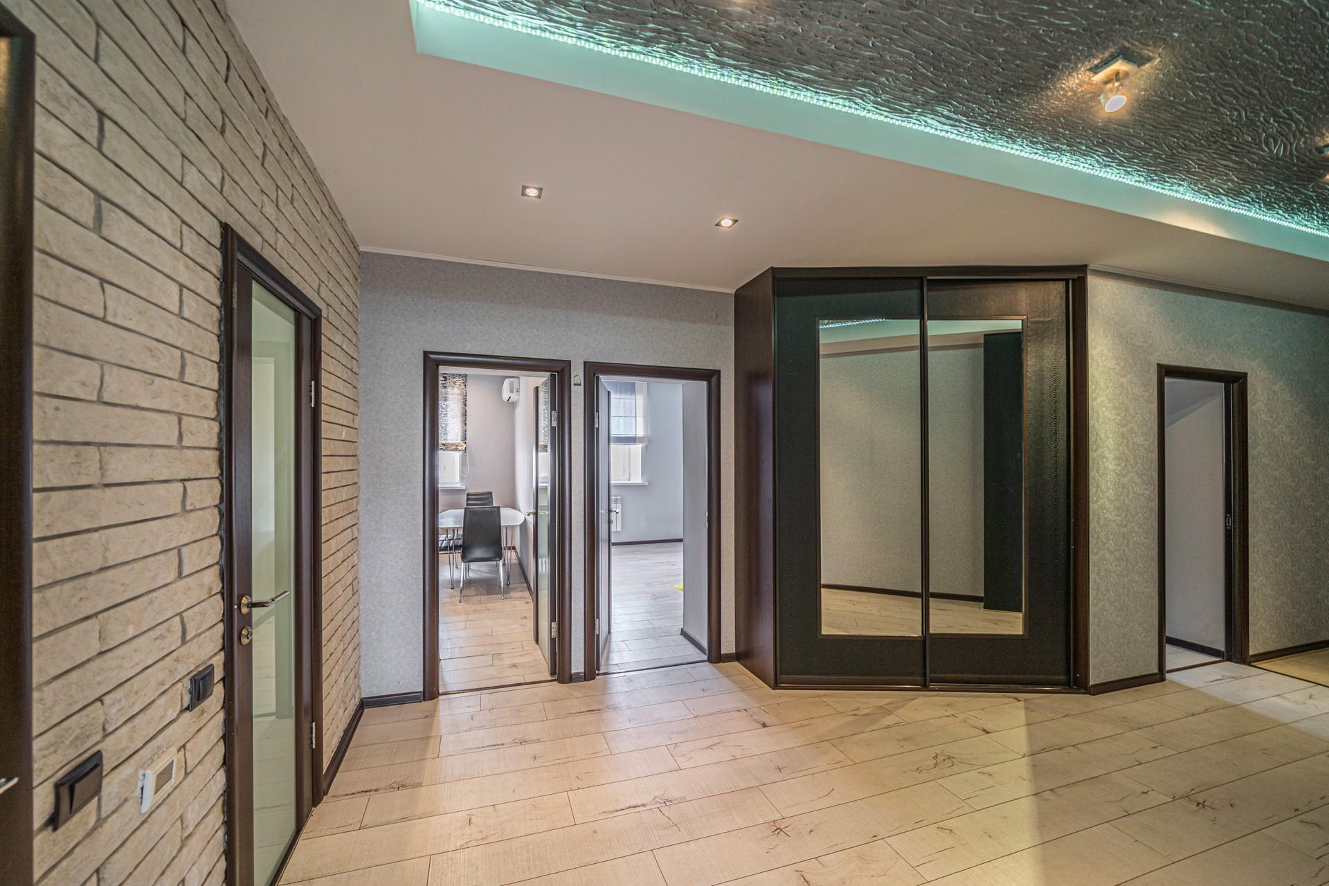 Продажа 3-к квартиры, Липецк, улица Катукова, 19, 84 м², 5700000 ₽