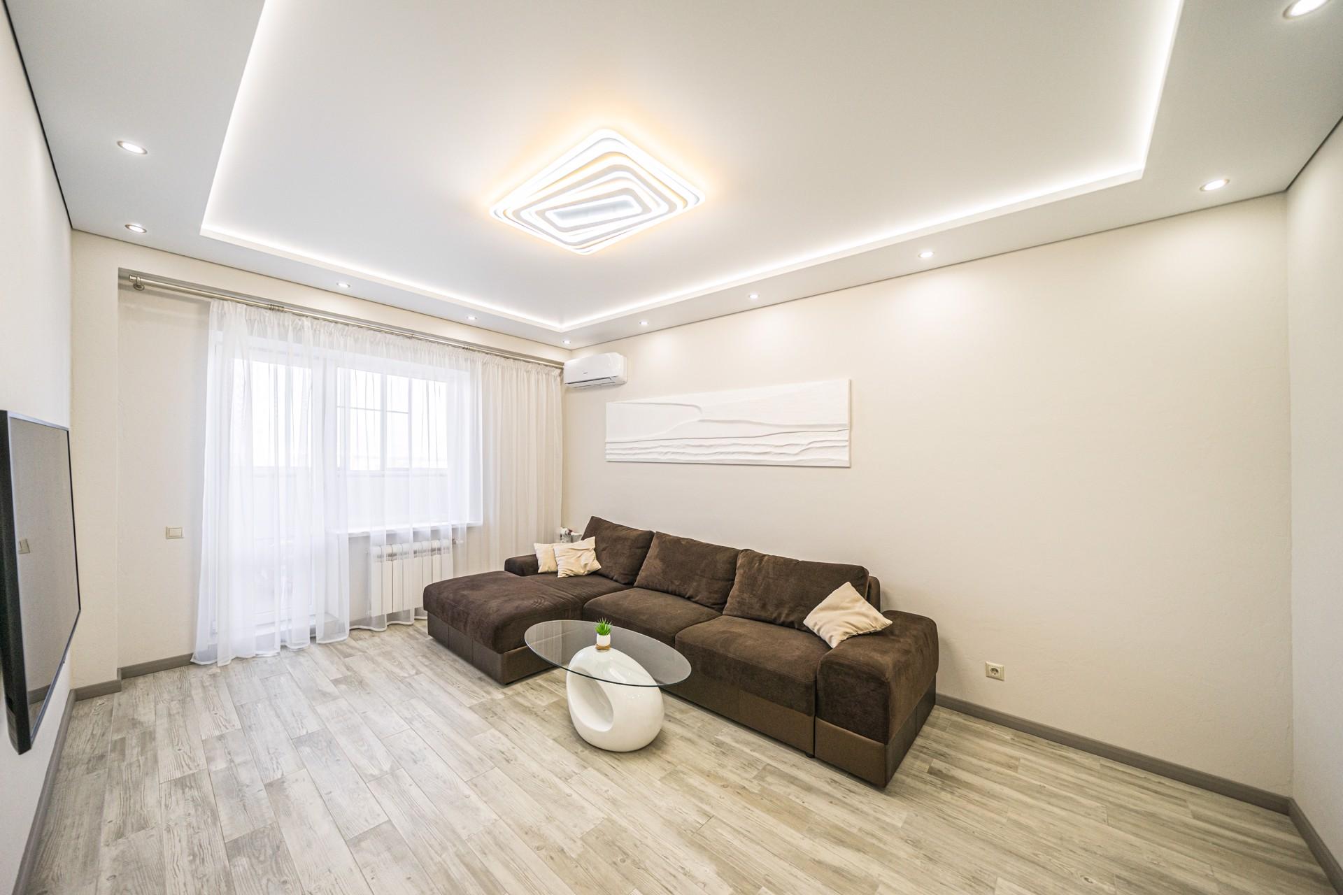 Продажа 2-к квартиры, Липецк, улица Игнатьева, 33к1, 66 м², 7000000 ₽