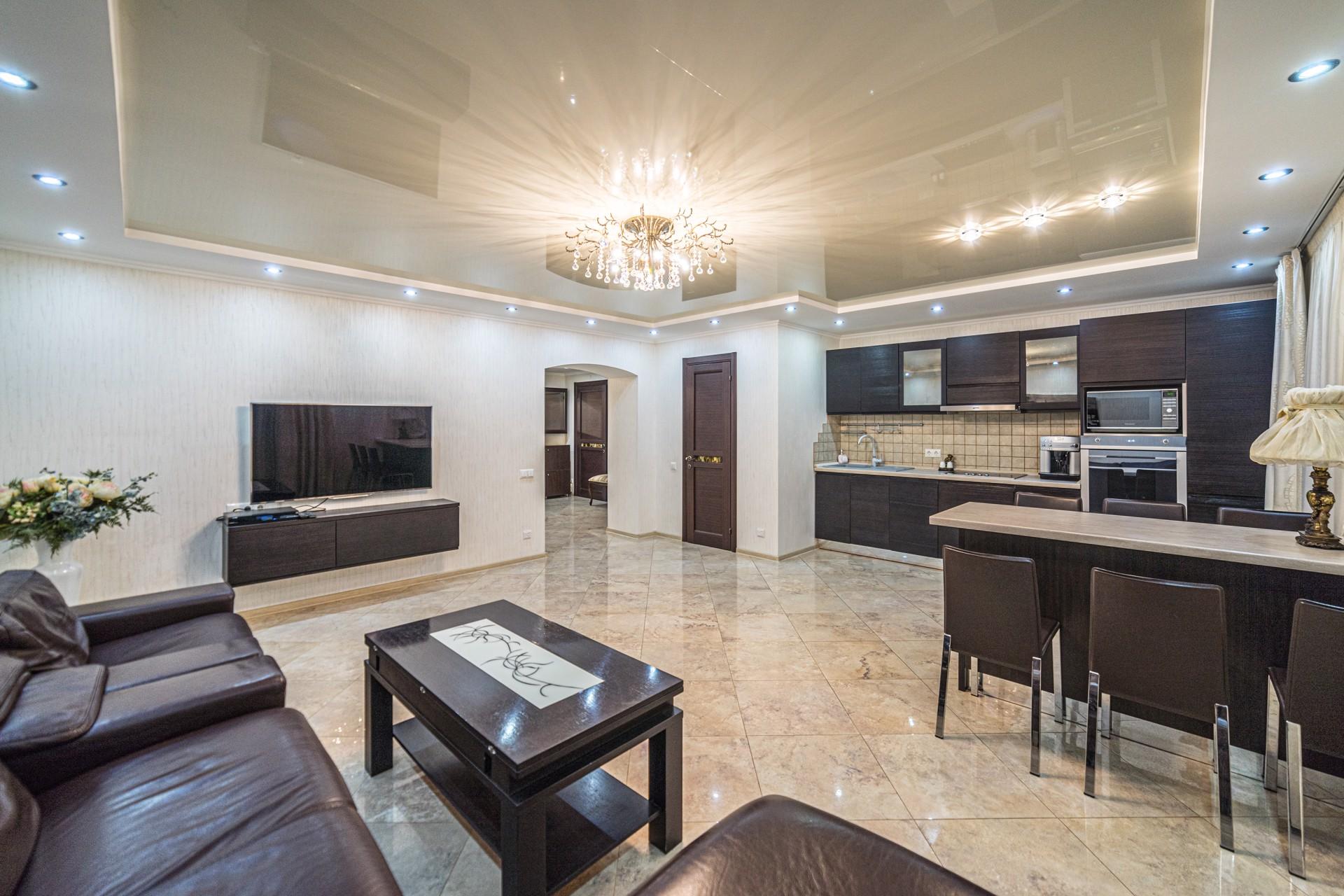 Продажа 3-к квартиры, Липецк, улица Водопьянова, 39, 98.7 м², 8400000 ₽