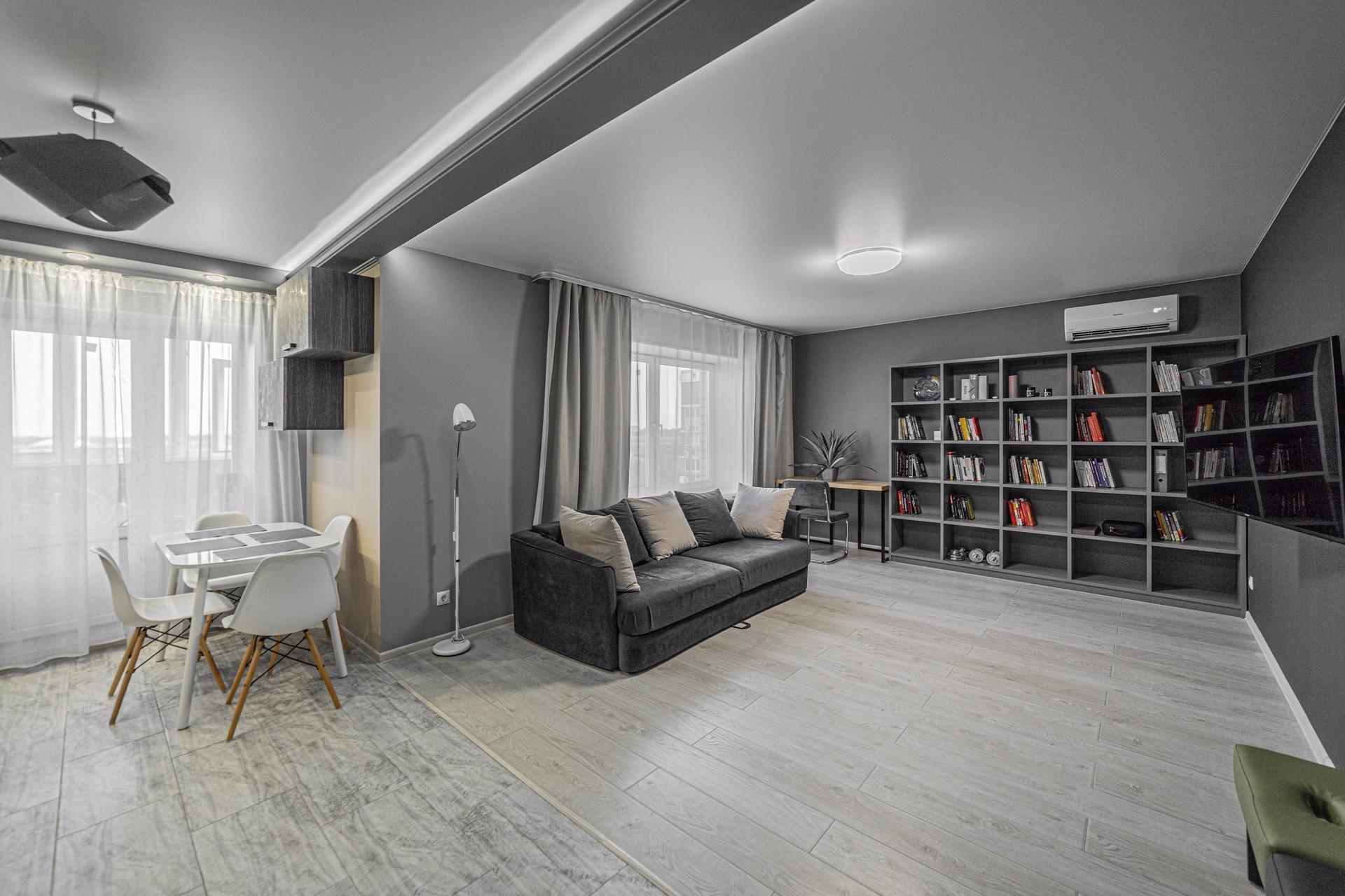 Продажа 2-к квартиры, Липецк, улица Хренникова, 4, 58.8 м², 4750000 ₽